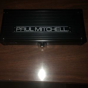 BRANM NEW PAUL MITCHELL 3pc CUTTING SHEARS